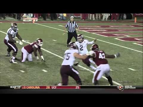 Johnny Manziel Highlights 2013-2014