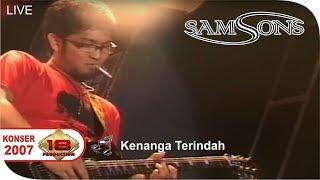 Live Konser SAMSONS Kenangan Terindah Sibolga 23 Februari 2007