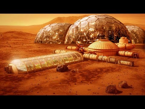 Why It Is So HARD To Colonize MARS!