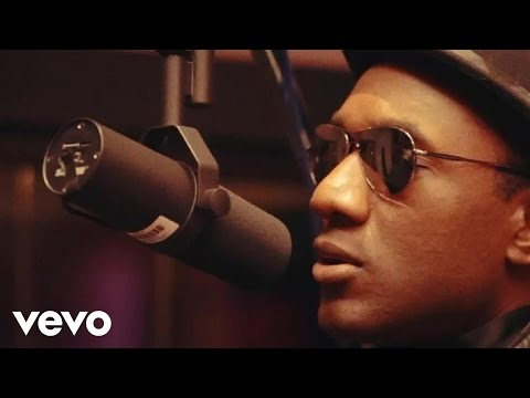 Aloe Blacc - The Man (Live Piano Version) (VEVO LIFT)