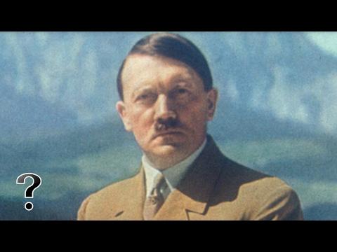 What If Germany Won World War II?