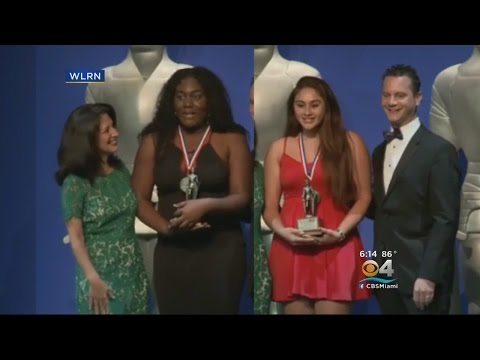 Stand Out Students Honored With Silver Knight Awards