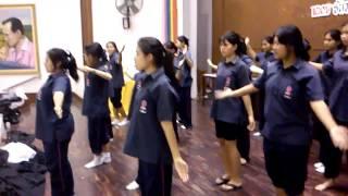 FAH JAROD SAI The Musical ByB.D.4 M6-4 2013