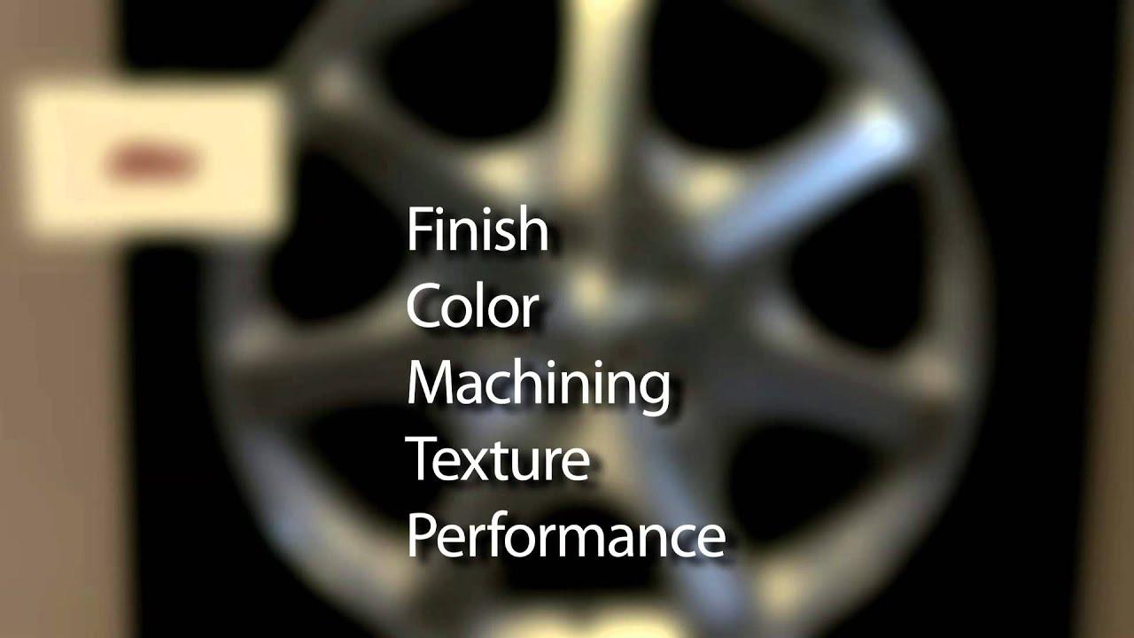 OEM Wheels - Buy and Sell Rims | Blackburn OEM Wheel
