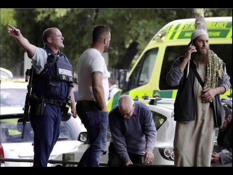 40 killed in attack on New Zealand mosques, 1 shooter Australian