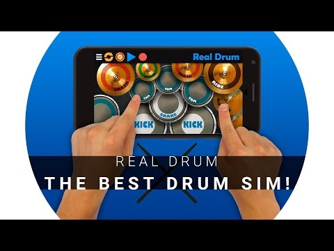 Real Drum