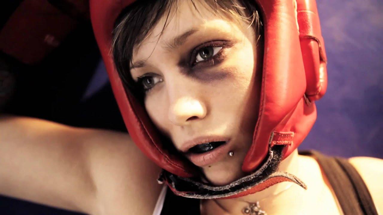 Michael Machine - Black Eyed Woman - Youtube-3556
