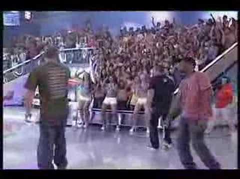 Tropa de Elite - Tihuana e André Ramiro (Matias) - Caldeirão