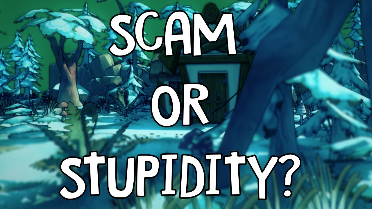 Scam Or Stupidity? - Journey Of The Light - YouTube:Journey Of The Light - YouTube,Lighting