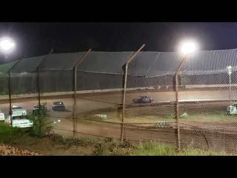 Factory Stock Heat Race #1 @ 105 Speedway 8/31/19