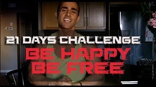 21 Day Porn Freedom Challenge: A Powerful Technique to Re-Gain Your Power of Choice