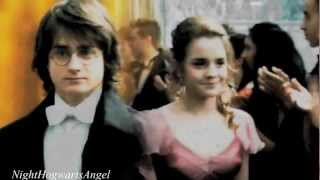 Never Alone   Harry+Hermione