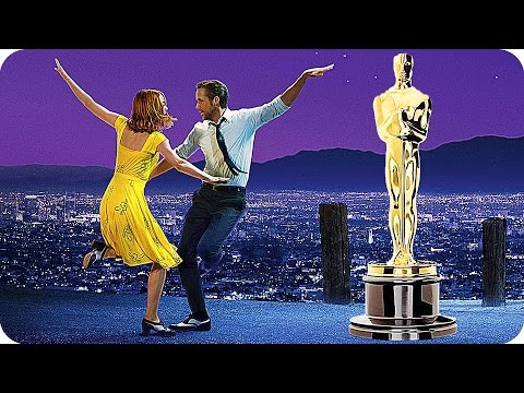 OSCARS 2017: Trailers for All BEST PICTURE NOMINEES | Academ
