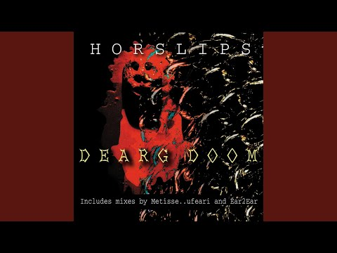 Dearg Doom (Album Mix)
