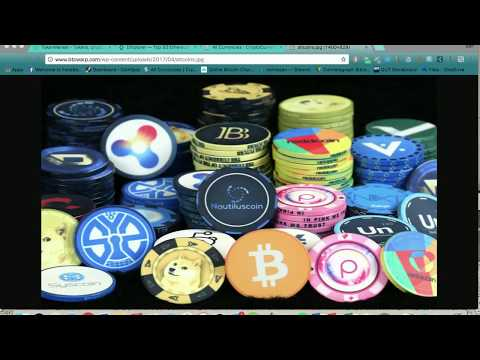 Types Of Cryptocurrency Explained