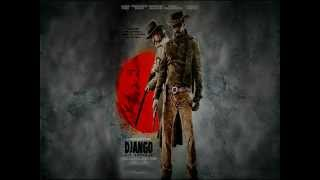 Django (James Brown - The Payback)