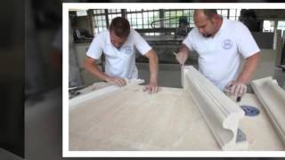 Worktops - MA Granite & Marble Works Ltd