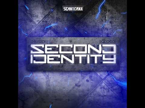 second identity - live without existing
