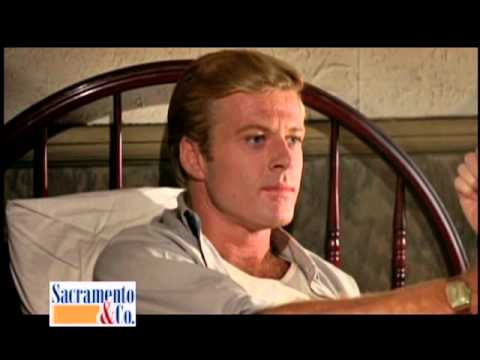 Guy Farris: A Slap-Happy Look at Movie Slaps with Robert Redford, Grace Kelly, Doris Day & More!