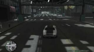 Grand Theft Auto IV 2 - e5200 and HD4850