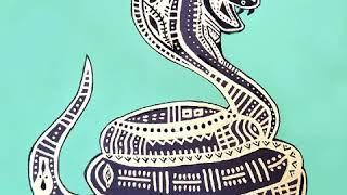 Serpent-South. Shamanic Meditation Music