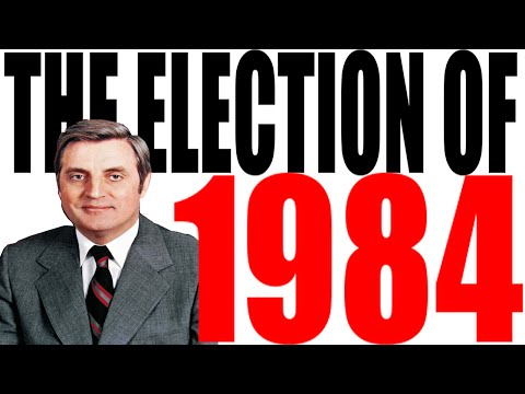 The 1984 Election Explained