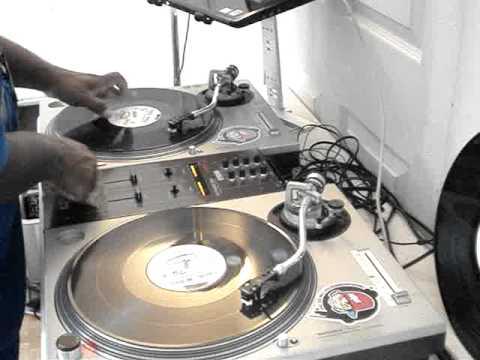Paul Wall - Sittin Sideways Beat-Juggle