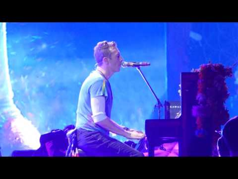 """""""Up&Up"""" Coldplay@Lincoln Financial Field Philadelphia 8/6/16"""