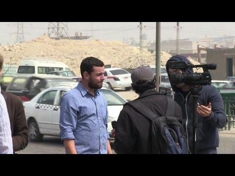 Trial of Al-Jazeera journalists resumes in Cairo
