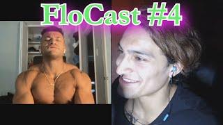 FloCast #3 Ft- Jaylane