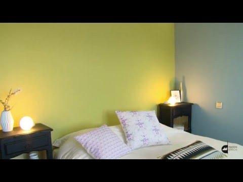 Relook mur MAISON DECO 2016 HD - YouTube