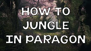 Paragon - How To Jungle