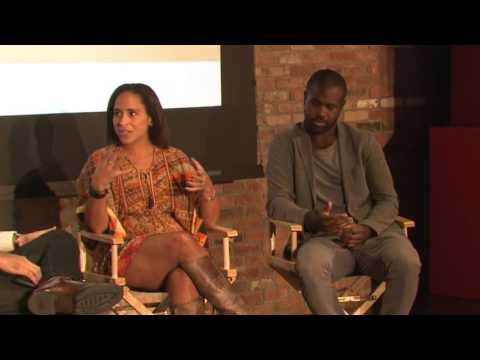 MOVING TOWARD THE FUTURE: A FIRESIDE CHAT WITH VIACOM