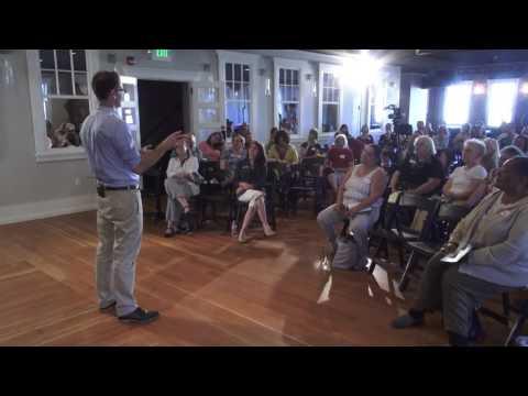 GTCF Nonprofit Life: Jeff Klein, Sound Outreach