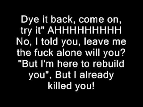 Eminem My Darling Lyrics