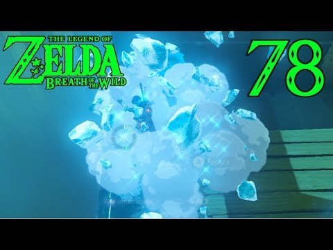 [78] MISTAKES WERE MADE!!! (Let's Play Legend Of Zelda Breath Of The Wild)