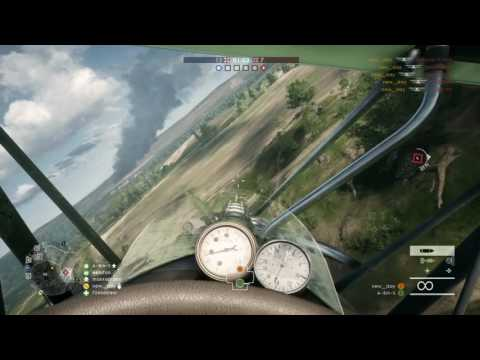 BF1-A Nice Day for flying