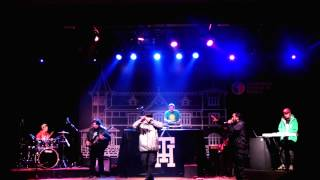 FRS & RECIK - Exhala (En Vivo @ Lanzamiento Tierra Húmeda) Dj Labs / Rap Chileno