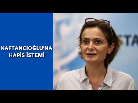 Canan Kaftancıoğlu'na 'Fahrettin Altun' davası   Halk Ana Haber 14 Aralık 2020