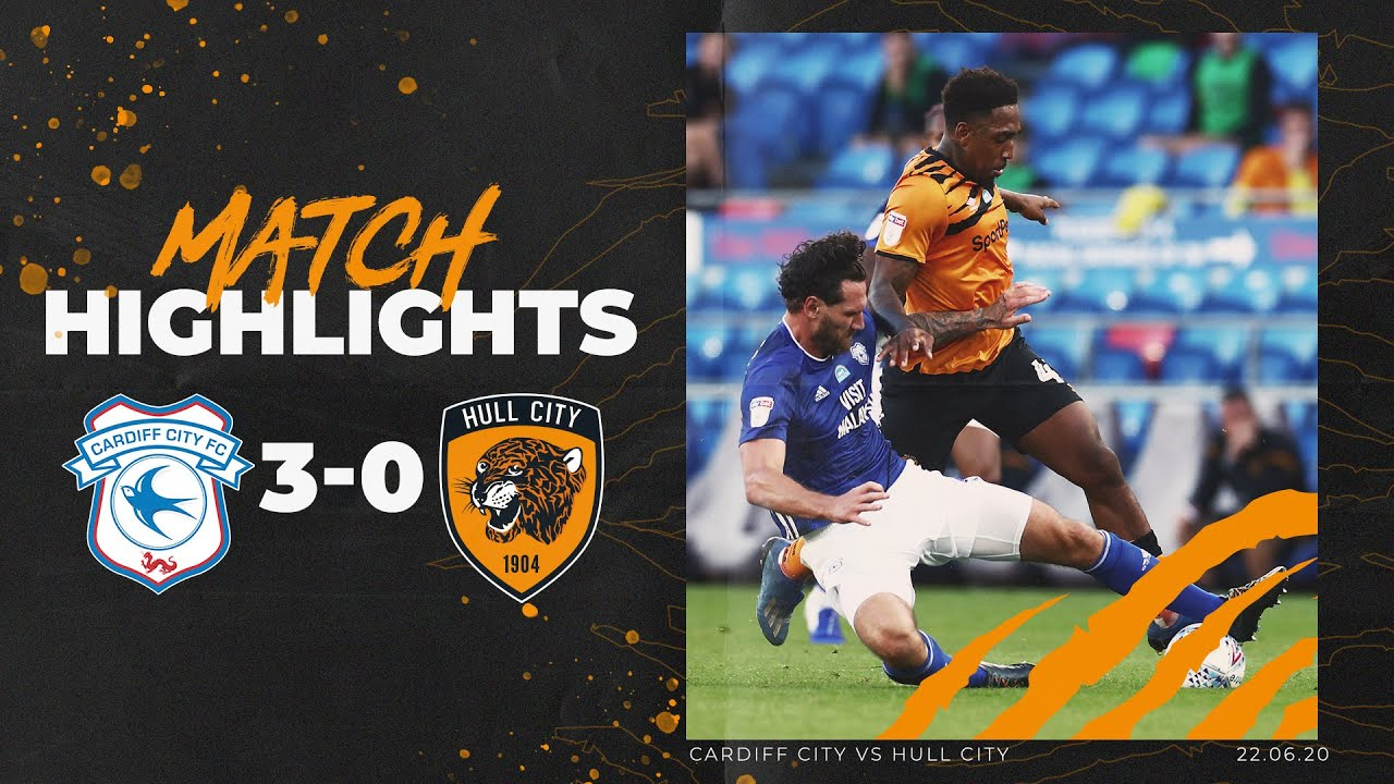 Hull city vs cardiff betting preview goal cricket match betting software