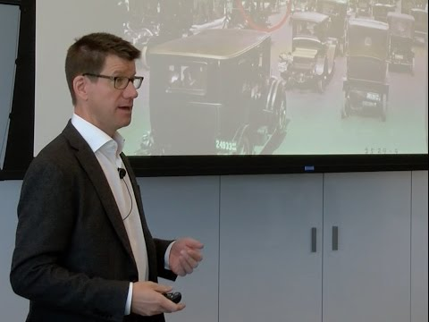 University of Cologne's Wolf Ketter on Creating Virtual Power Plants