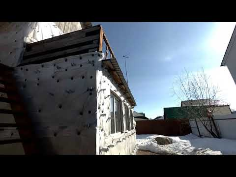КУПИЛИ И ПРОДАЕМ ДОМ В ХАНТЫ-МАНСИЙСКЕ