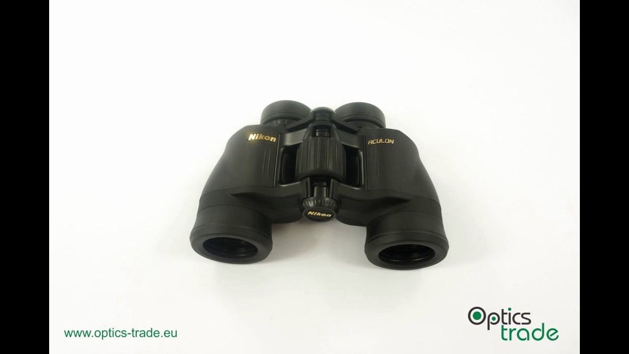 Nikon aculon a211 7x35 binoculars photo slideshow youtube