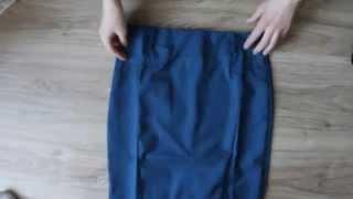 видео Юбка плиссе, с чем носить: 130 фото / Варианты стильных моделей на девушках
