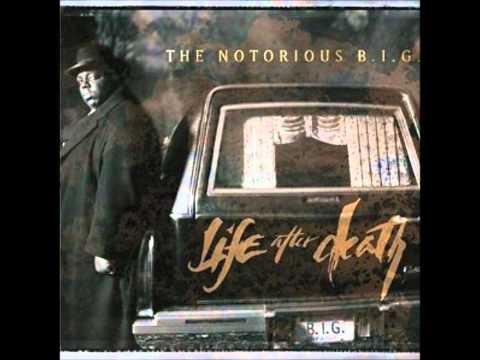 The Notorious B.I.G.-Hypnotize Instrumental