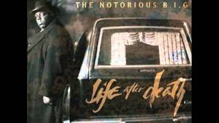 The Notorious B.I.G.-Hypnotize Instrumental