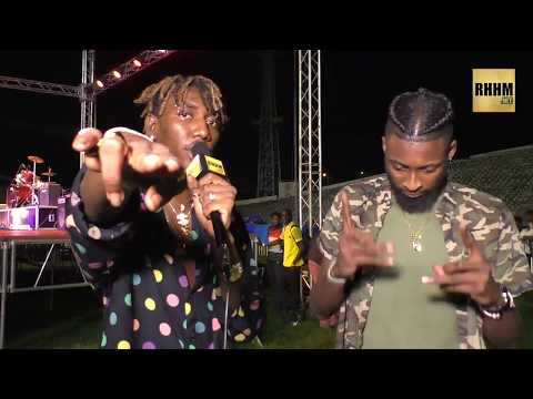 VIEBOU et MEMO ALL STAR de LOUP GANG - CONCERT DE KOREDE BELLO À BAMAKO 2017
