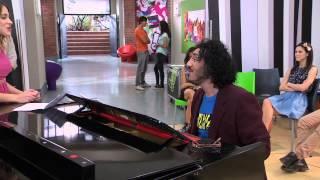 Nuestro Camino | Momento Musical | Violetta