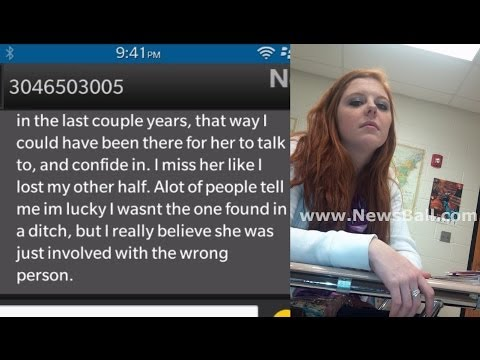 Best friend of Murderer Rachel Shoaf Speaks & Confirms Lesbian Motive For Killing Skylar Neese