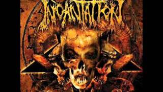 Incantation - The Fallen Priest